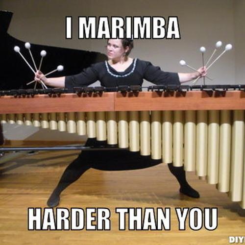 NamiK 909 - Troll Mix 666: Marimba Madness