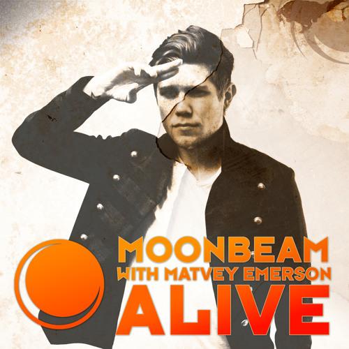 TEASER Moonbeam with Matvey Emerson - Alive (Paul Thomas Remix)