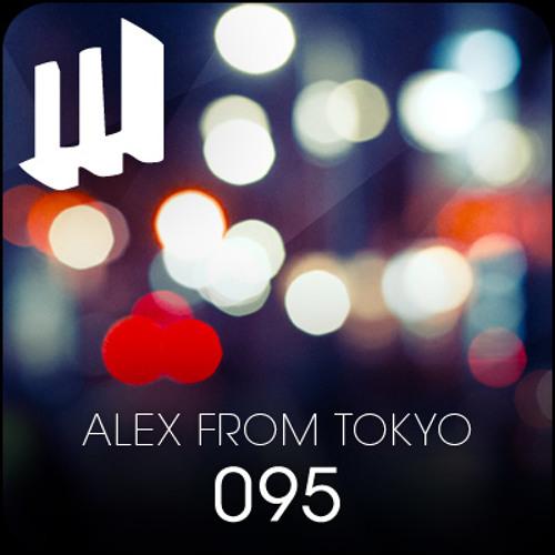 Melbourne Deepcast 095: Alex From Tokyo