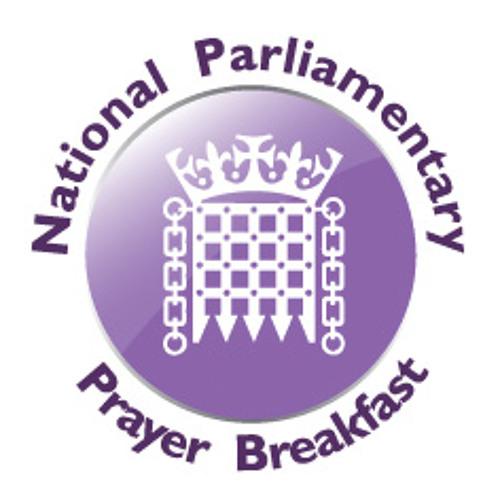 Prof John Lennox address at the National Parliamentary Prayer Breakfast 2013