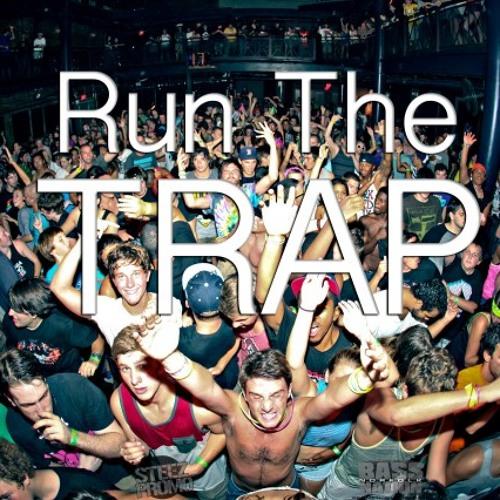 Trap Mini Mix! DJ Justt Jackk