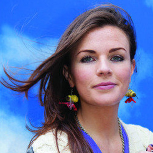 Interview with Aisling Bea (Humour Me Comedy Podcast)