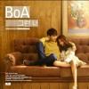 BoA - Disturbance (Cover) at Cibeureum