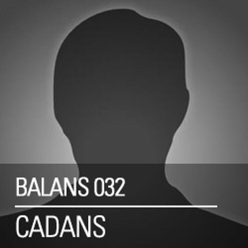 BALANS032 - Cadans