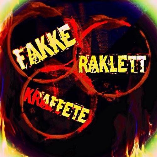 Saite Zwei - Fakke Raklett Kraffete (Original Mix)