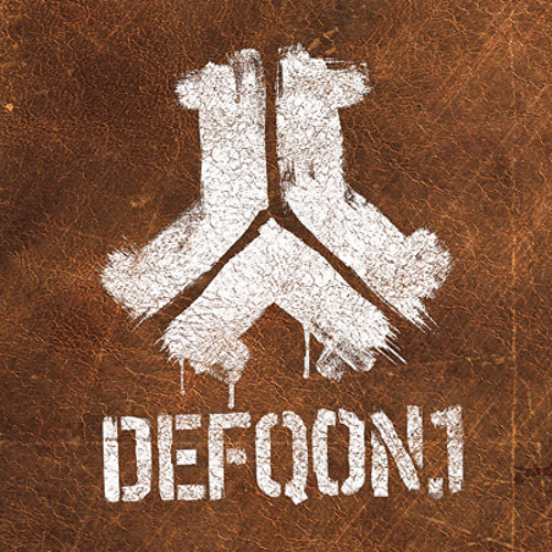 Defqon.1 Festival 2013 | ORANGE | Jim Justice & Wragg