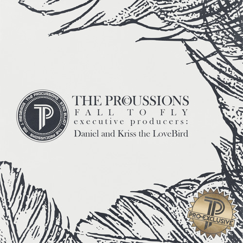 "The Procussions ""Fall to Fly"" (Pro-Exclusive Series #2)"