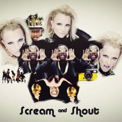 Will.I.Am ft. Britney Spears - Scream an Shout (LUCKY Remix)