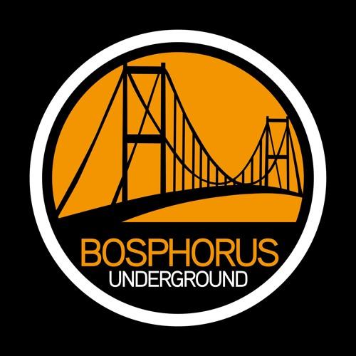 Miss K - Deeper Dissociation (Original Mix) [Bosphorus Underground Recordings] // OUT NOW!