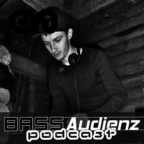 Scourge | BassAudienz Podcast | Episode 011