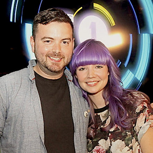 Your Love (Special Delivery on the B. Traits show, Radio 1)