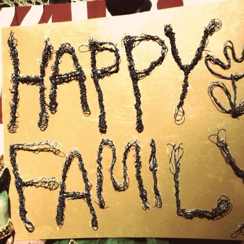 "Happy Family ""Rodrigo"" demo"