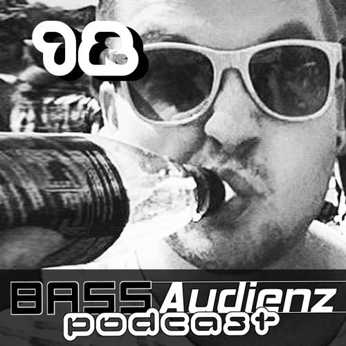 Niko Engel | BassAudienz Podcast | Episode 012