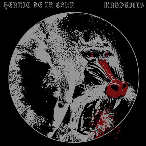 Henric De La Cour-Chasing Dark