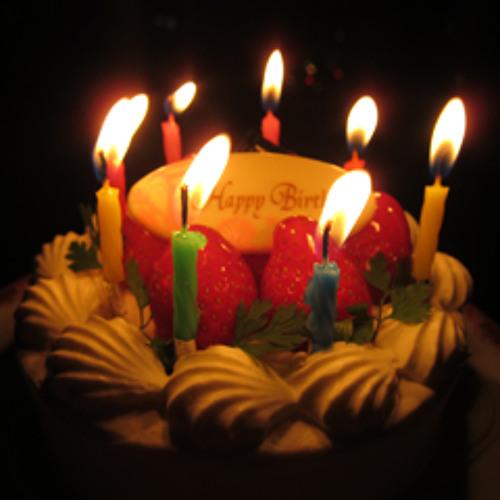 Kanae Asaba feat. MK - Happy Birthday Core
