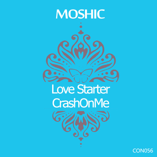 Love Starter+CrashOnMe Promo