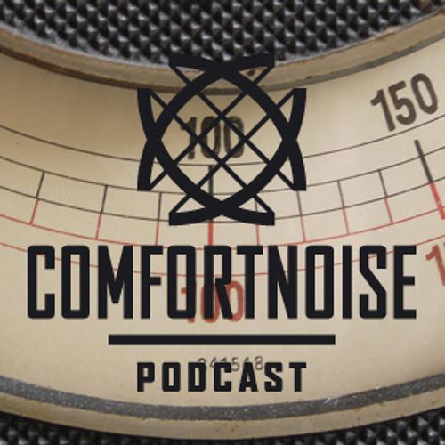 comfortnoise podcast 042-0713 (www.comfortnoise.com) w/ dubdave & new.com / tofu