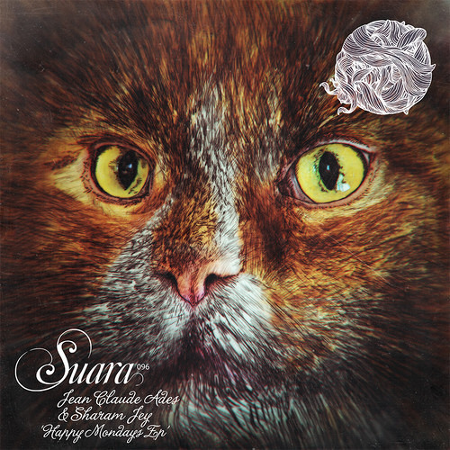 Jean Claude Ades & Sharam Jey - Oh Baby! (Preview) Suara /Out July 15th