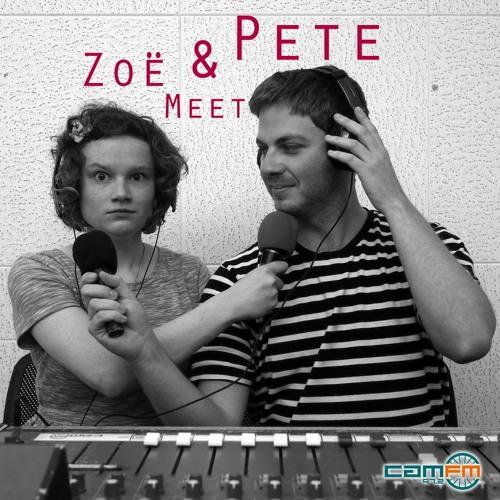 Zoë & Pete Meet, Episode 1