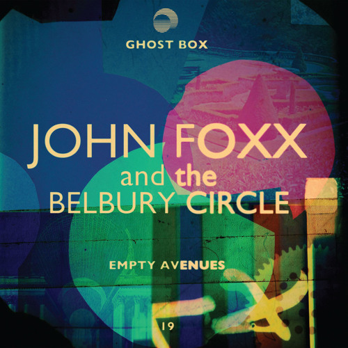 John Foxx and The Belbury Circle - Almost There (clip)