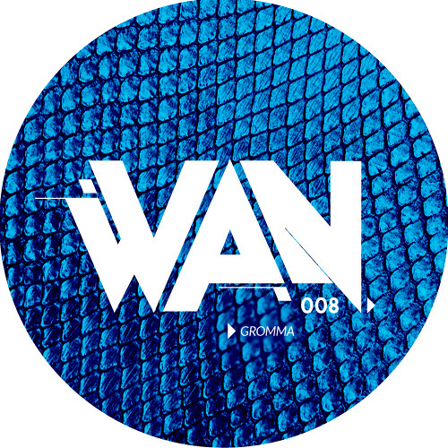 W.A.N. - PODCAST #008 - GROMMA