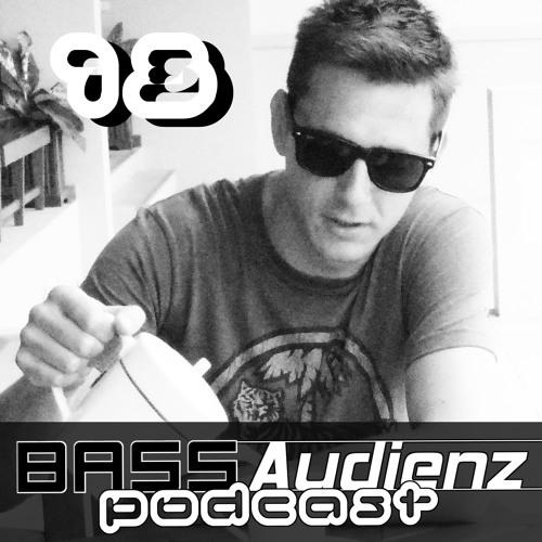 dBrecht | BassAudienz Podcast | Episode 013