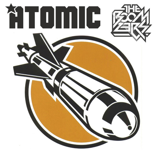 The Boomzers - Atomic