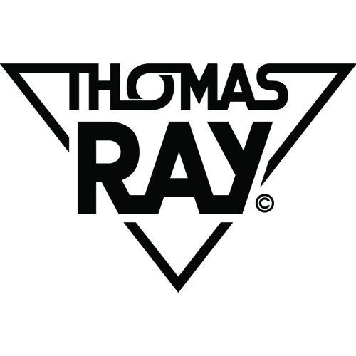 Thomas Ray - Tokyo Rising
