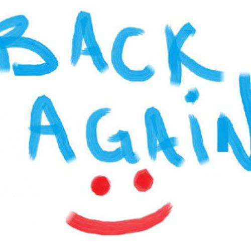 Back Again - Boy of the Past Century (Original)