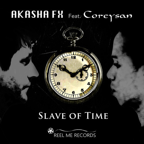 "Akasha FX - ""Slave Of Time"" Jon Kennedy Remix (2013)"