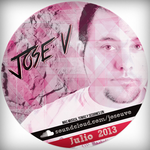 JOSE V - VOLUMEN 17 (LIVE) // SET JULY 2013  ** FREE DOWNLOAD **