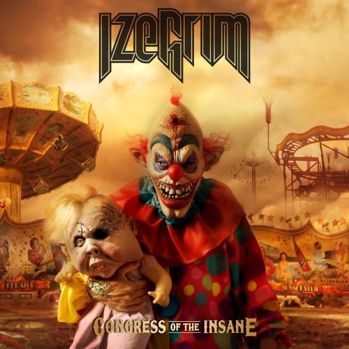 IZEGRIM - Relic Of The Past