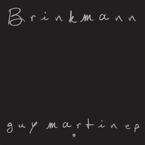 B2 Third Ear Recordings THOMAS BRINKMANN BLACKHILL