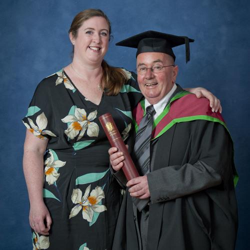 Ulster Honours Inez McCormack