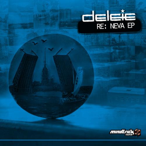 Delete - Re:Neva EP [MTRDIG008]