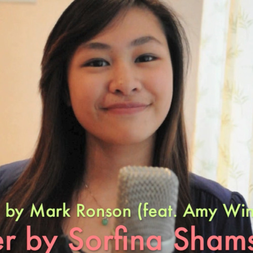 'Valerie' by Mark Ronson (feat. Amy Winehouse) - short a cappella cover