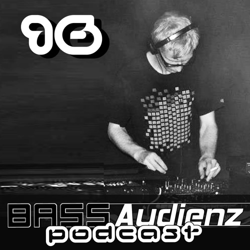 Konstantin Stöpsel | BassAudienz Podcast | Episode 016