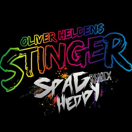 Stinger by Oliver Heldens (Spag Heddy Remix)