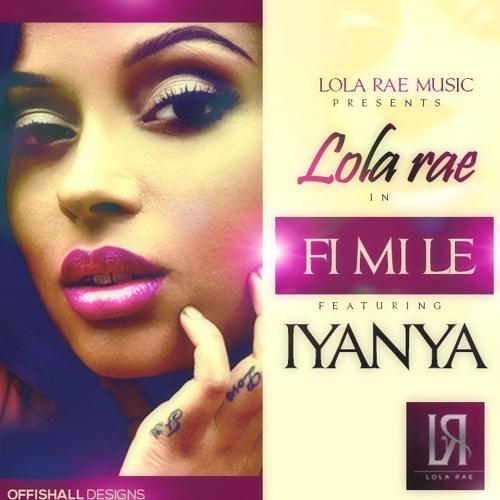 Fi Mi Le Feat. Iyanya