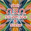 Streetz & Sellerz @ Naughty But Nice (Saxtys Hereford) Sat 29th June