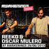 Reeko & Oscar Mulero at Awakenings Festival 2013 mp3