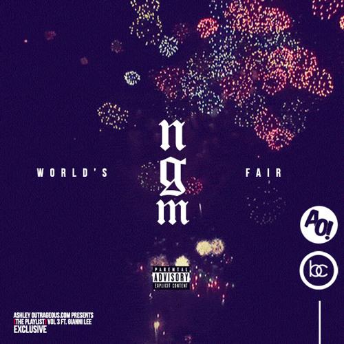 World's Fair - NGM (Prince SAMO, Nasty Nigel & Remy Banks) [AO! Exclusive]