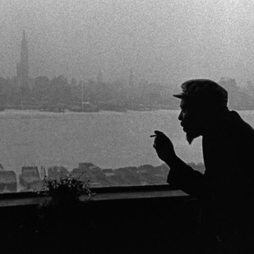 'Round Midnight (Composer: Thelonious Monk) - Piano Solo