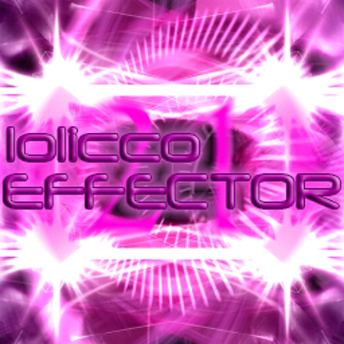 LoliccoEFFECTOR