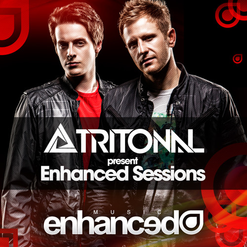 Enhanced Sessions 199 with Tritonal & Suncatcher