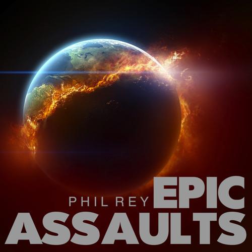 EPIC ASSAULTS - Compilation