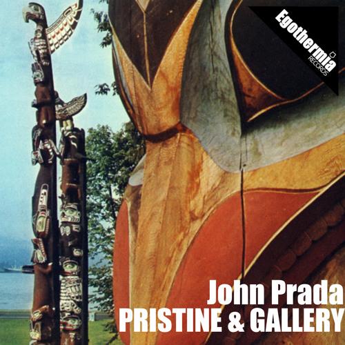 John Prada - Pristine (Original Mix)