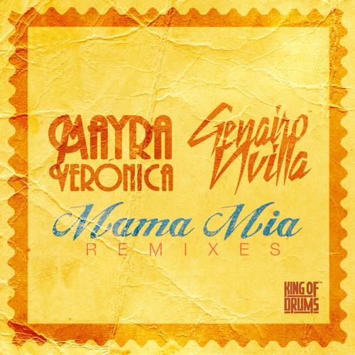 Mayra Verónica - Mama Mia (Genairo Nvilla remix)