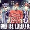 Fili Wey, XXL Irione, Yael The Beat Maker - Soñe Ser Diferente mp3