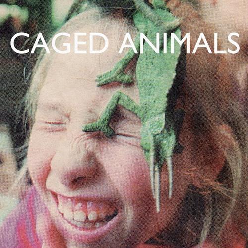 Caged Animals - Too Much Dark